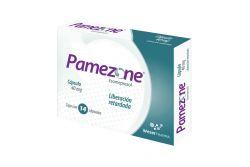 Pamezone Caja Con 14 Cápsulas De 40 mg