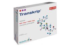 Transkrip 83 / 700 mg Caja Con 14 y 42 Tabletas