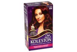 Tinte Koleston Castaño Violeta Oscuro 366