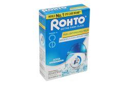 Rohto Ice Gotas Para Ojos Caja Con Botella Con 13 mL