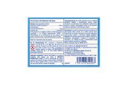 Syncol Nocturno 650 mg/25 mg Caja Con 12 Comprimidos