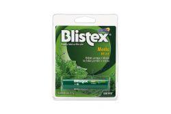 Blistex FPS 15 Menta Empaque Con Frasco Con 4.2 g