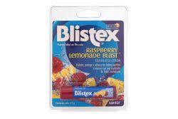 Blistex Lápiz Labial FPS 15 Sabor Frambuesa-Limón