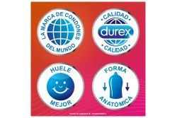 Durex Sensitivo Placer