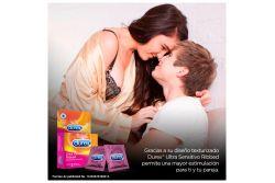 Preservativo Durex Estimulación
