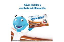 Graneodín F  8.75 mg Alivia El Dolor