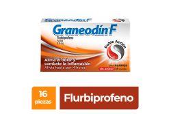 Graneodín F  Fluirbiprofeno