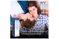 K-Y GEL LUBRICANTE ADICIONAL