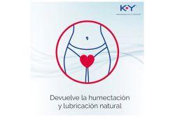 K-y Gel Lubricante Natural