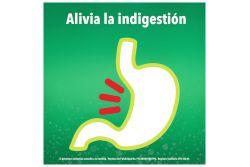 Sal De Uvas Picot alivia indigestión