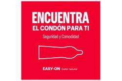 Preservativo Sico Sens Feel Hombre  Proteccion