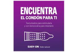Sico Clímax Mutuo Condones Texturizados