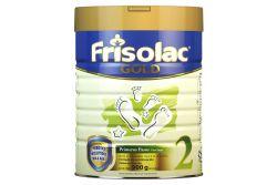 Frisolac Gold Etapa 2 Con 900g En Polvo