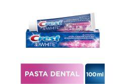 Crest 3D White Pasta dental Brilliant Fresh100 ml