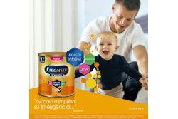 Enfagrow Premium 3 nutrientes adicionales
