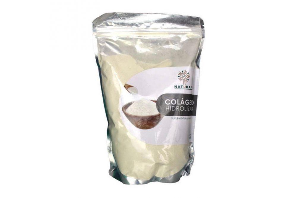 Colágeno Para Licuados Empaque Con 500 g