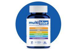 Multiblue Inmune Ultra Envase 60 Cápsulas