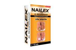 Nailex El Recuperador Caja Con Frasco Con 15 mL