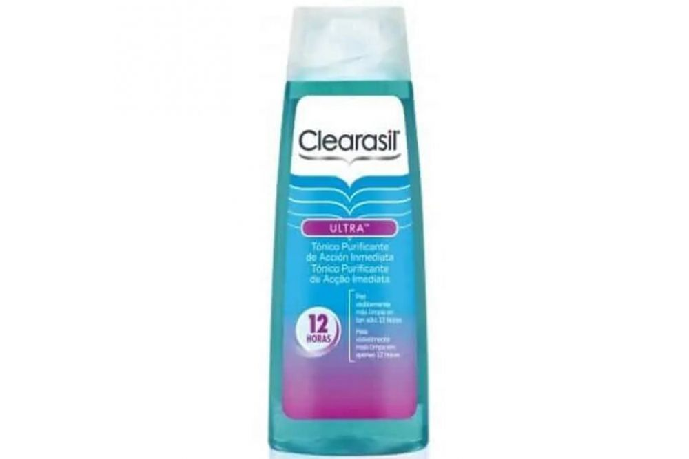 CLEARASIL ULTRA BOTE CON 200 ML