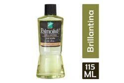 Brillantina Palmolive Liquida Con Aceite de Oliva Botella Con 115 mL