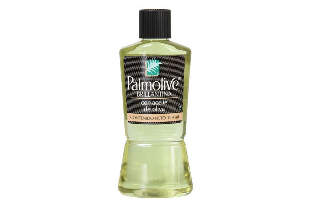 Brillantina Palmolive Botella Con 199 mL