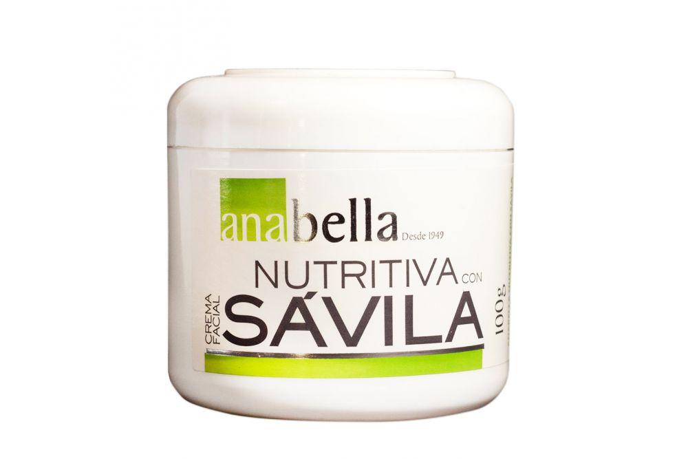 ANABELLA NUTRIT SAVILA CRA 100