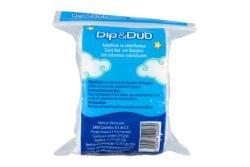 Dip & Dub Hisopos De Algodón Bolsa Con 250 Piezas