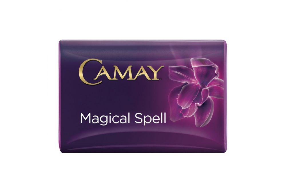 Jabón Camay Magical Speell 150G