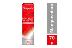 Crema Dental Colgate Lumin White Advanc