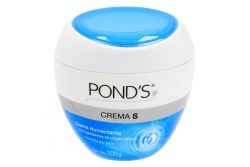 CRA S POND S HUMECTANTE 200G 2