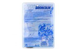 Broncolin Propoleo Infantil Empaque Con Frasco Gotero Con 30mL