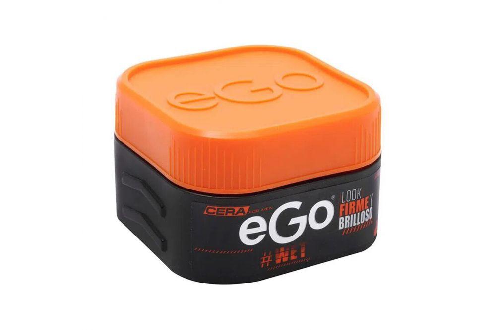 Cera Modeladora Ego Wet  Frasco Con 25 g