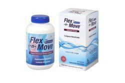 Flex N Move Frasco Con 90 Cápsulas