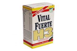 Vital Fuerte H3MX Caja Con 30 Cápsulas