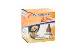 Pezonera Cristal Le Roy Caja Con 1 Pieza