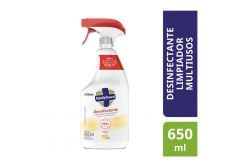 Desinfectante En Aerosol Family Guard Floral Frasco Con 650 mL