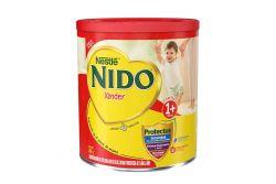 Nido 1+ Kinder 360 g Lata Con Leche En Polvo