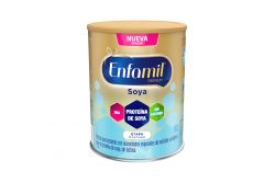 Enfamil Soya Premium 0-12 Meses Lata Con 900 g