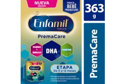 Enfamil Premacare Lata Con 363 g