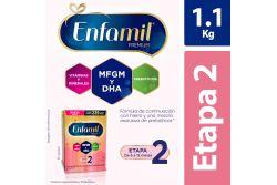 Enfamil Premium 2 Con 1100 g