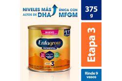 Enfagrow E-3 Premium Pvo 375G