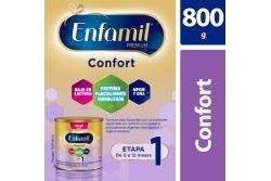 Enfamil Confort Premium 0 A 12 Meses 800 g