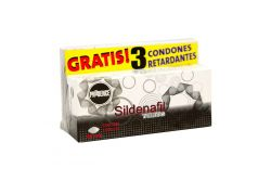 Sildenafil 50 mg Caja Con 1 Tableta