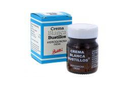 Crema Blanca Bustillos Hidroquinona Caja Con Frasco Con 40 g
