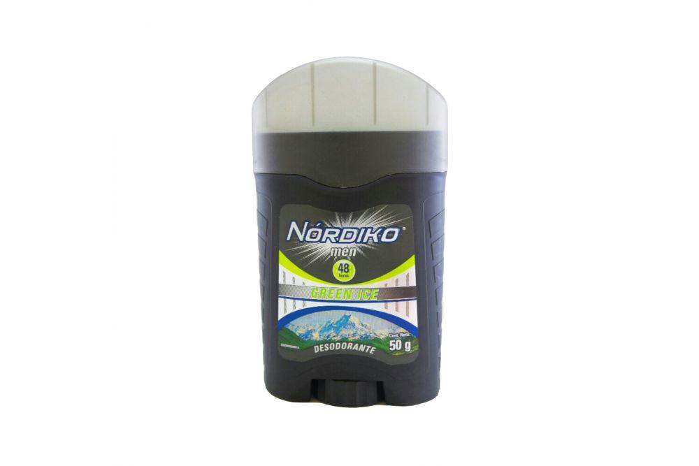 Nordiko Mén Desodorante En Barra Con 50 g