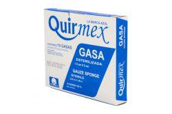 GASA SIMPLE QUIRMEX  7.5X5 C/10 PZ.