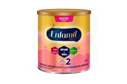 Enfamil 2 Premium 6 A 12 Meses Polvo Lata Con 800 g