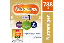 Nutramigen Premium 0 a 12 meses, 788 g