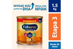 Enfagrow Promental Etapa 3, 1.5 kg