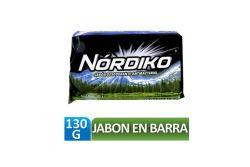NÓRDIKO JABÓN  DESOSORANTE  EMPAQUE CON 130 G